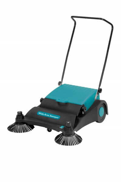 WIDE AREA SWEEPER